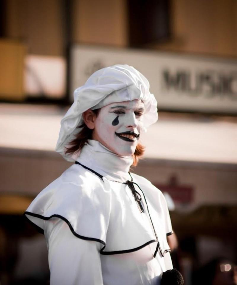 Богемский карнавал в Праге 9