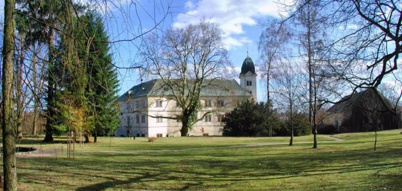 Замок Грубый Рогозес 2