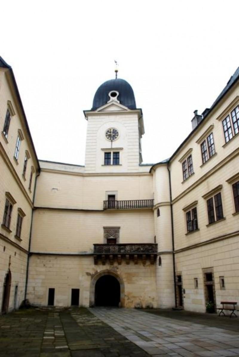Замок Грубый Рогозес 8