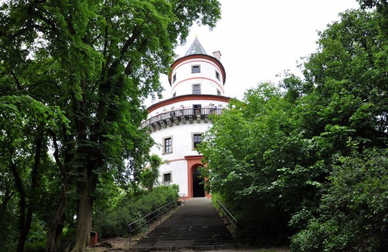 Замок Гумпрехт 6