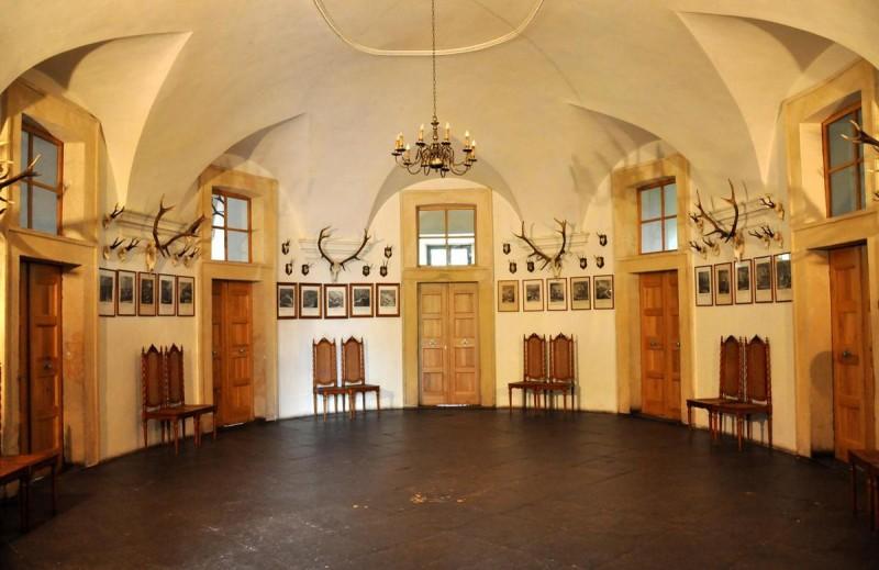 Замок Гумпрехт 7