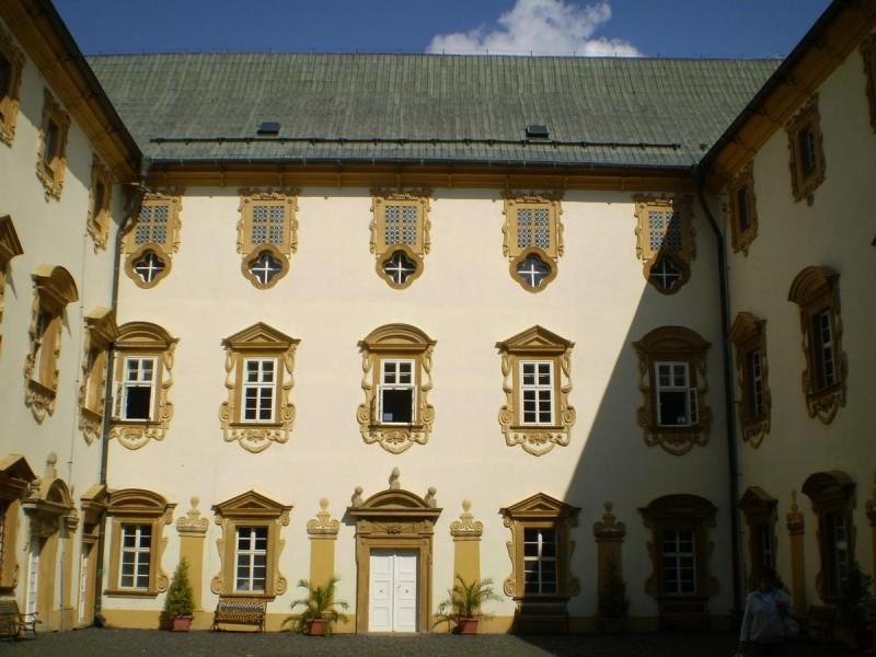 Замок Лемберк 5