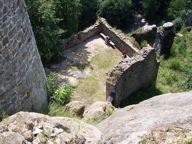 Замок Фридштейн 4