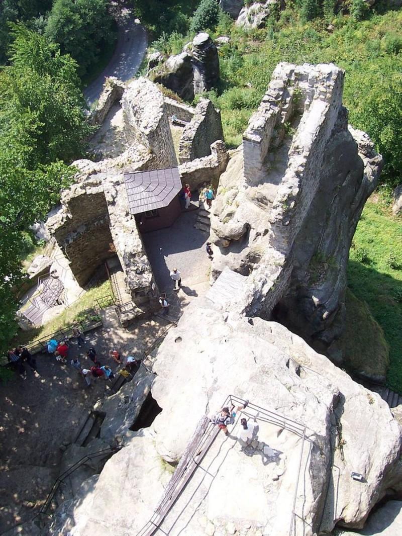 Замок Фридштейн 6