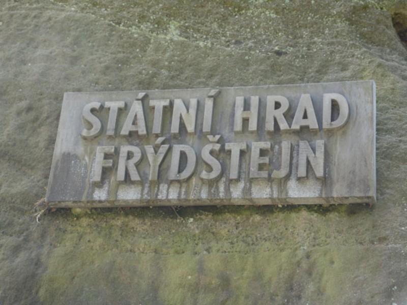 Замок Фридштейн