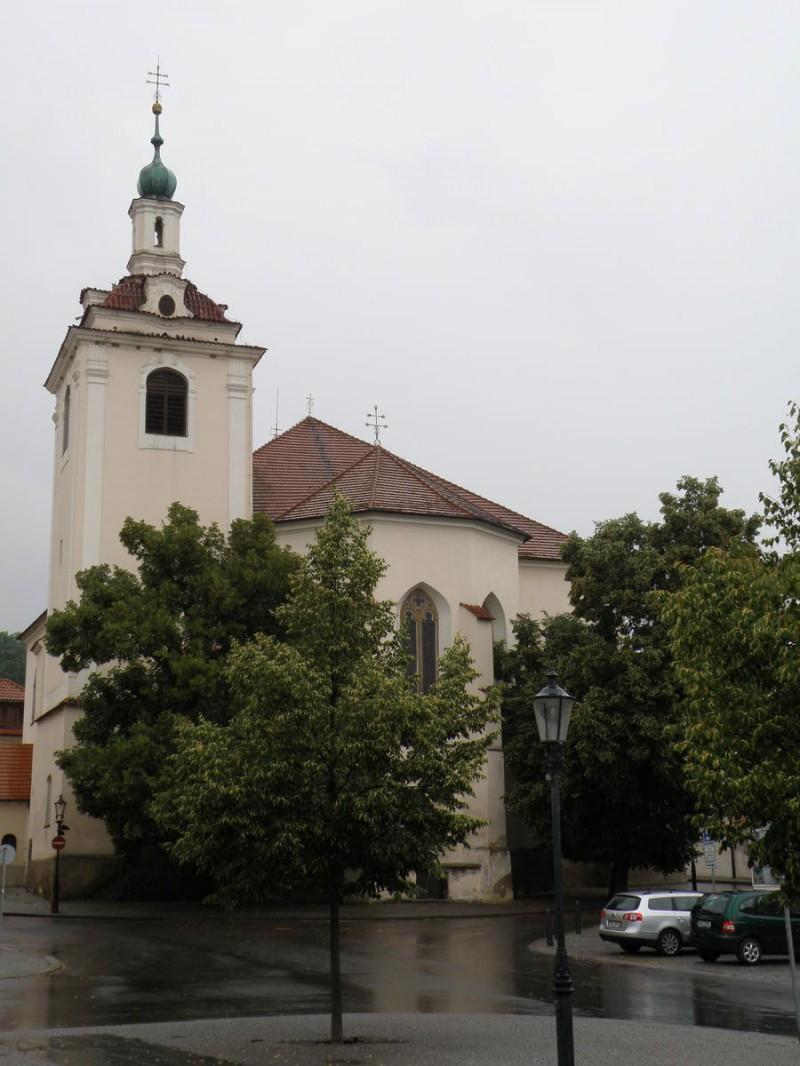 Костел Св. Якуба