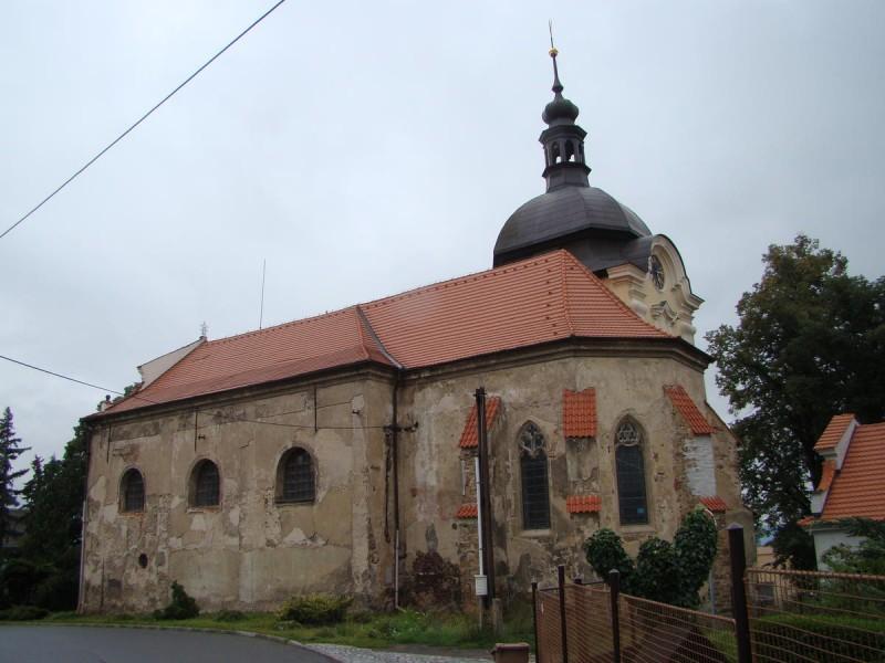 Костел святого Йиржи