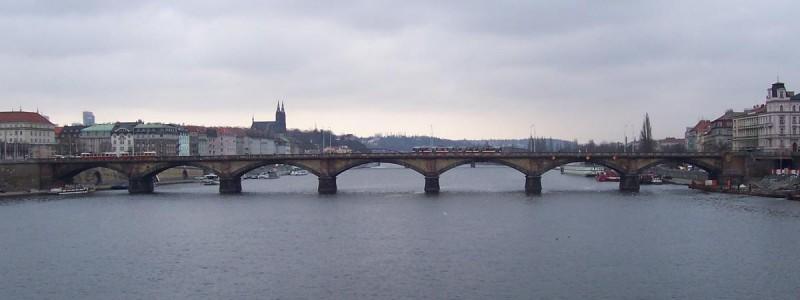 Мост Палацкого 2