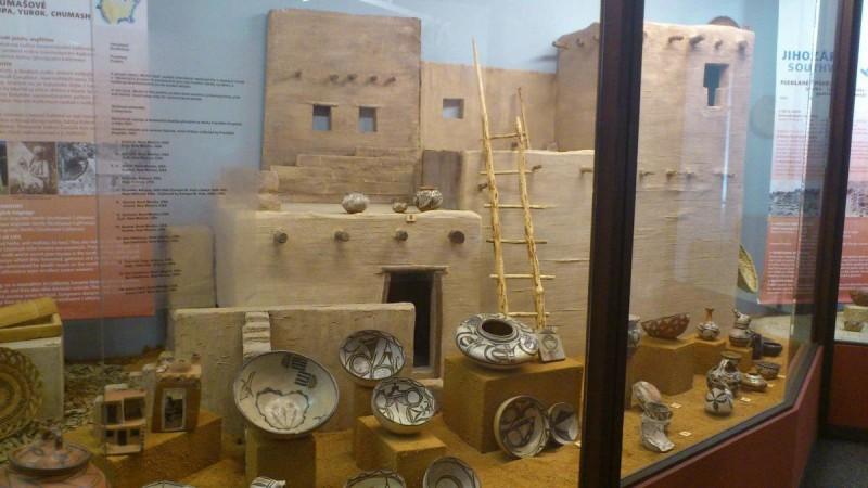 Музей Напёрстка