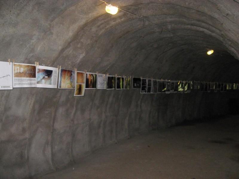Подземелья Петршинского холма