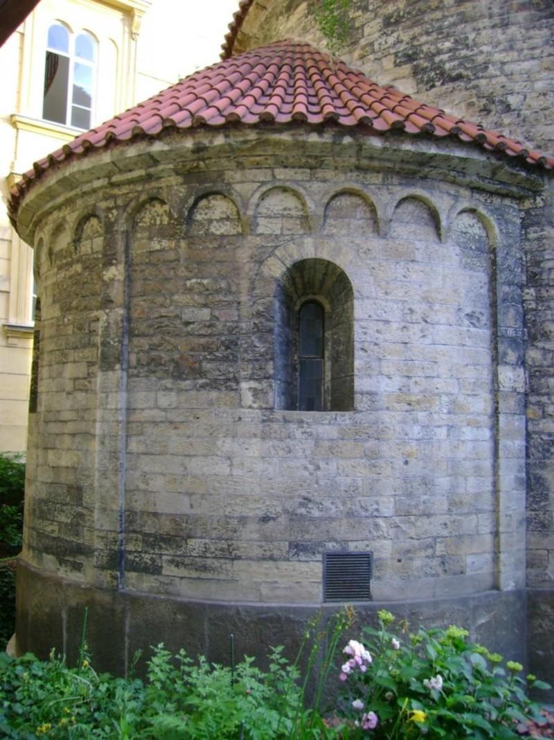 Ротонда Святого Креста 3