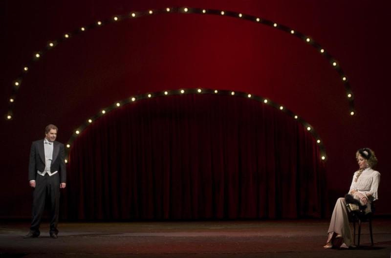 Театр на Виноградах 9
