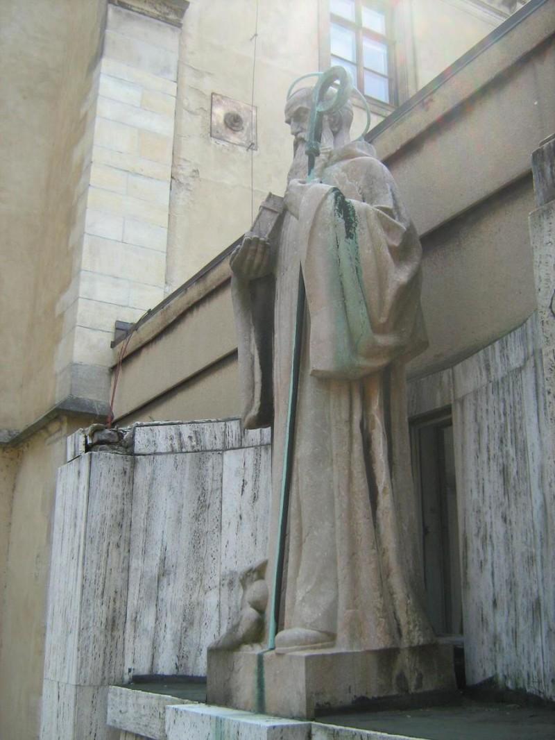 Эммаусский монастырь 7