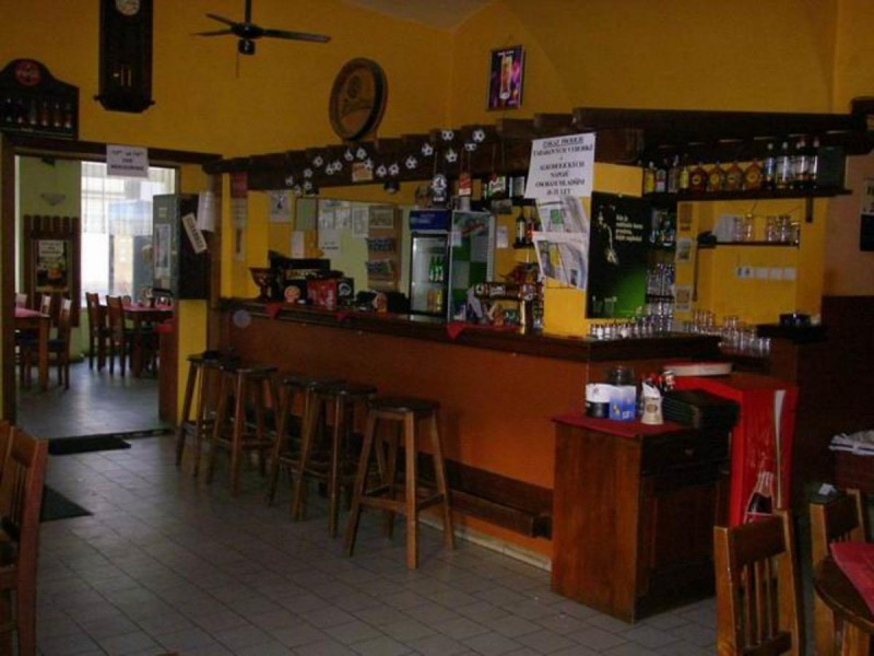 Restaurace Hamburk 2