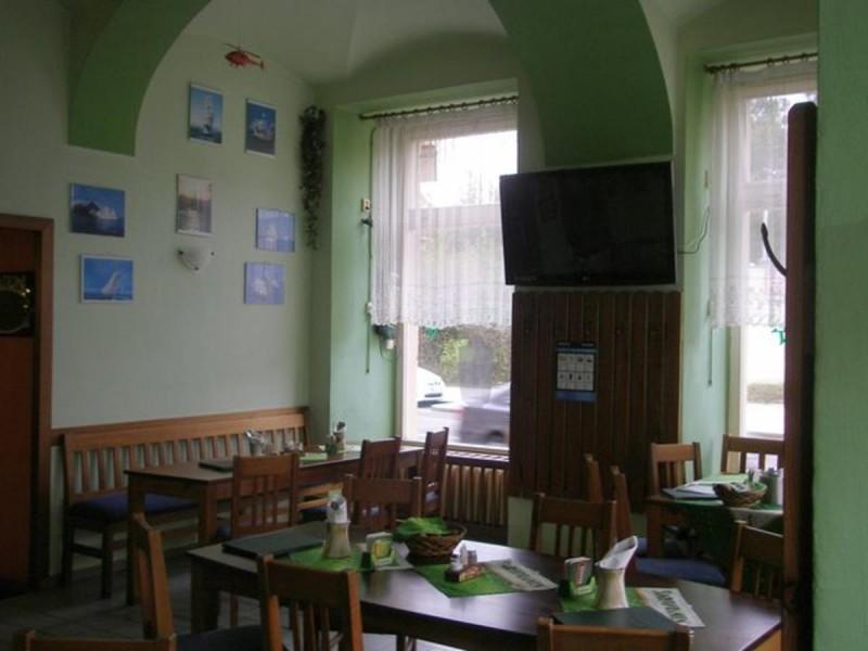 Restaurace Hamburk 3