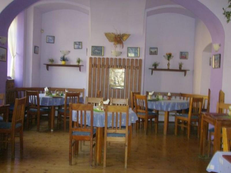 Restaurace Hamburk 4