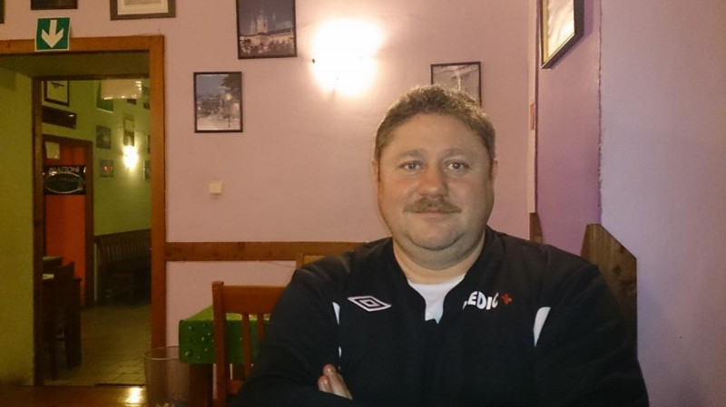 Restaurace Hamburk 5
