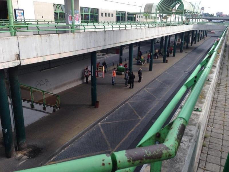 Автовокзал Черный Мост 4