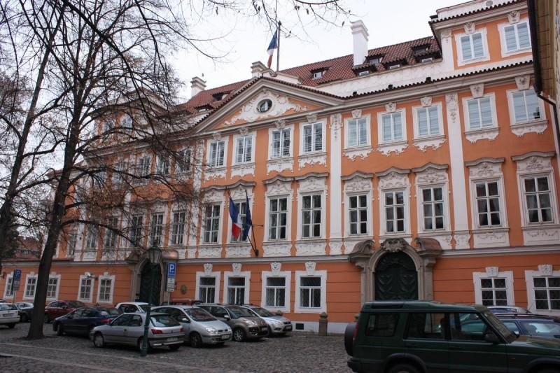 Буквойский дворец 3