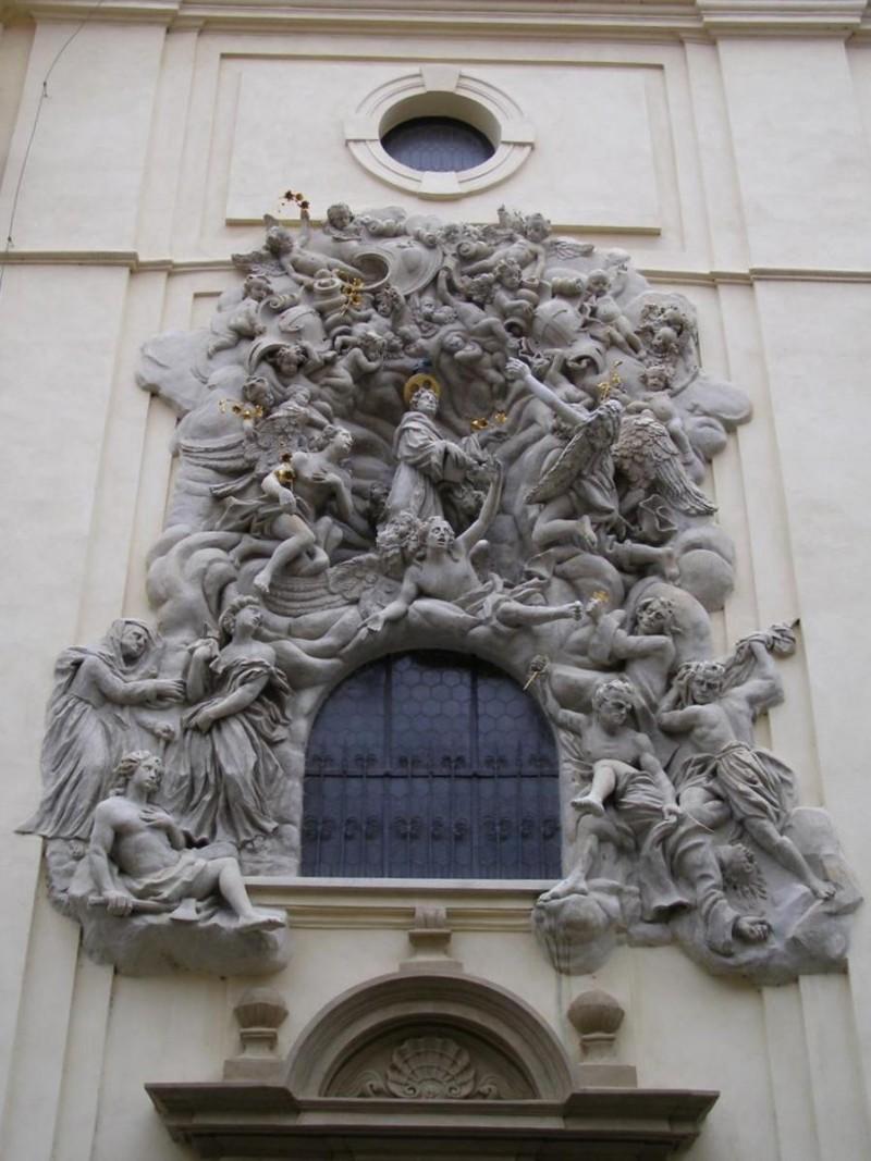 Костел Святого Якуба 2
