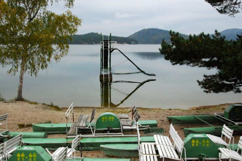 Махово озеро 3
