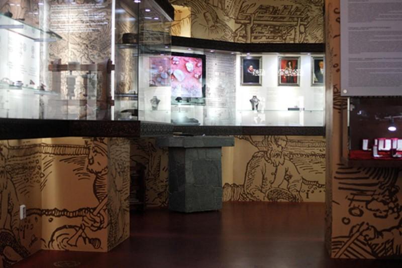 Музей граната 2