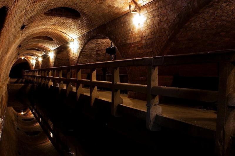 Музей канализации 4