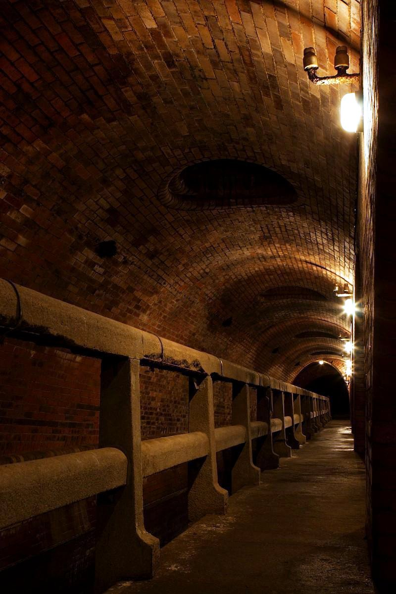Музей канализации 5