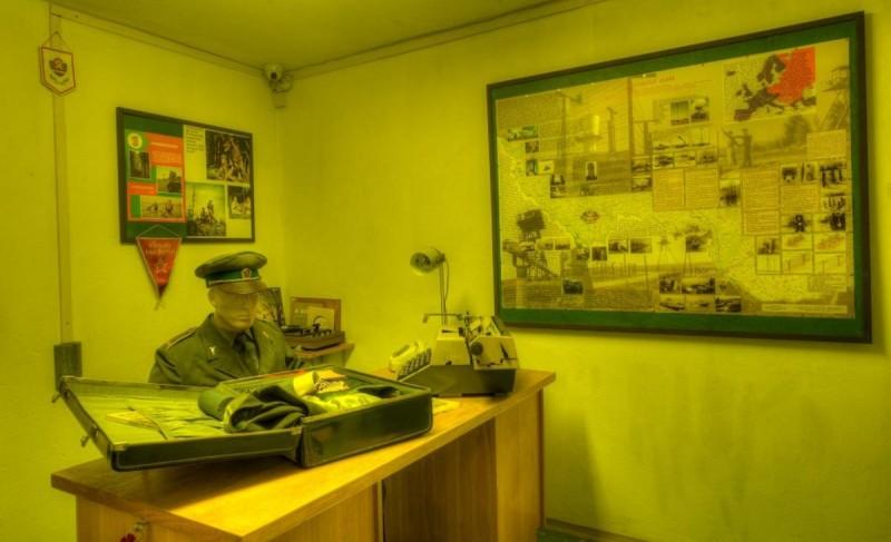 Музей холодной войны 19
