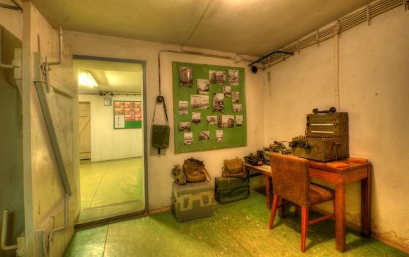 Музей холодной войны 20