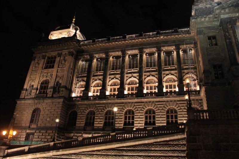 Национальный музей 2