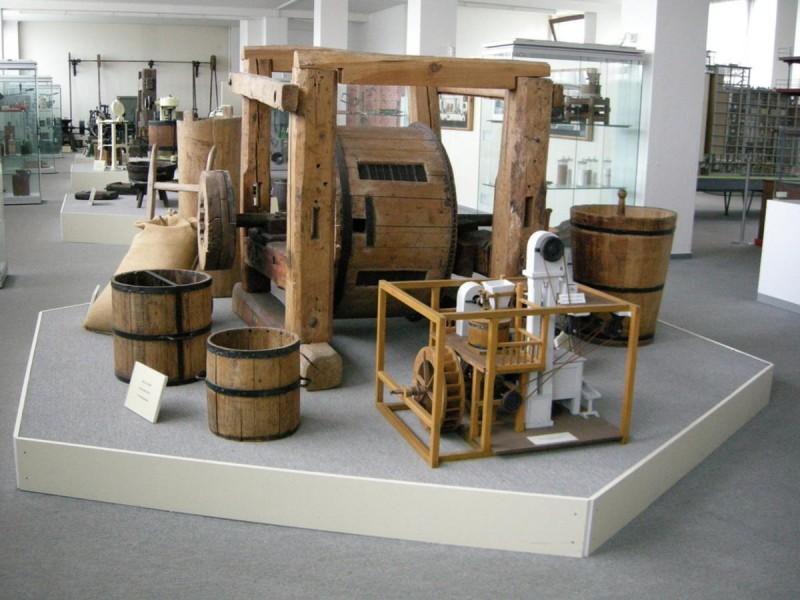 Сельскохозяйственный музей 5