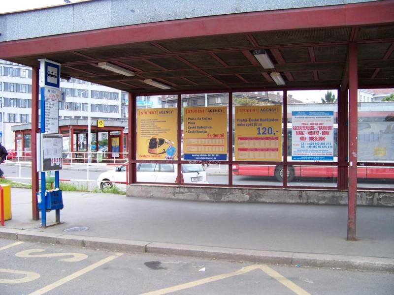 Автовокзал На Книжеци 4