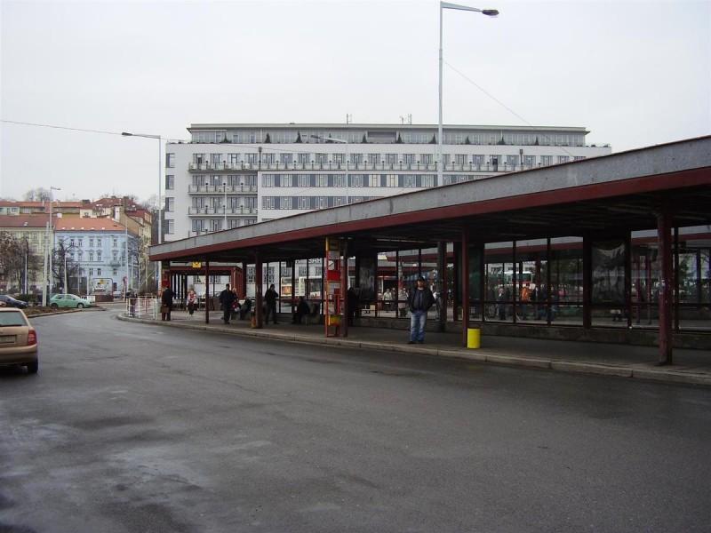 Автовокзал На Книжеци
