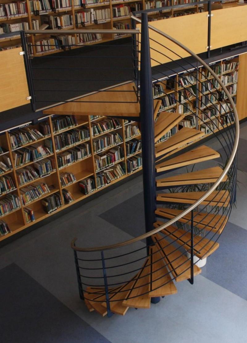 Городская библиотека 6