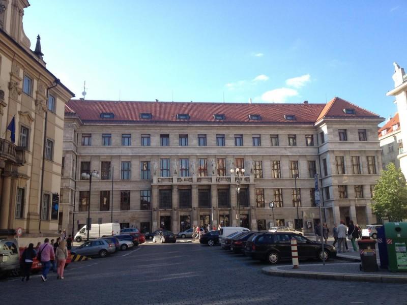 Городская библиотека 9