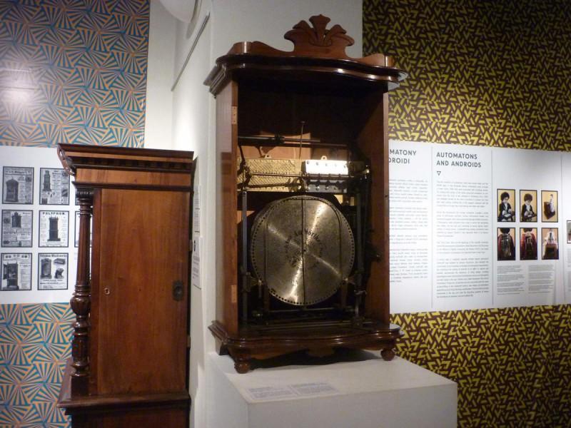 Музей чешской музыки 1