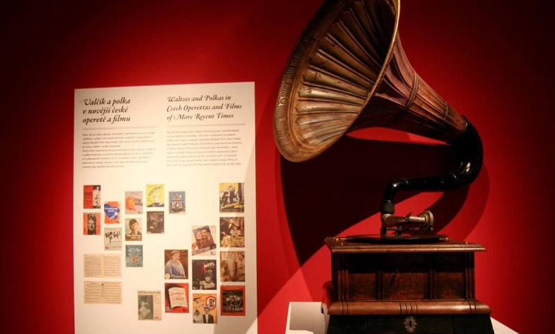 Музей чешской музыки 3
