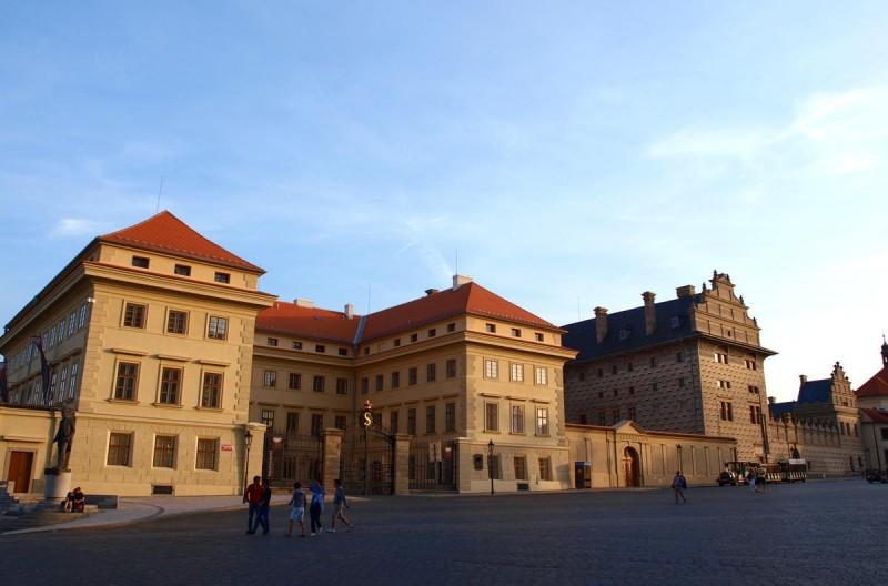 Салмовский Дворец 2