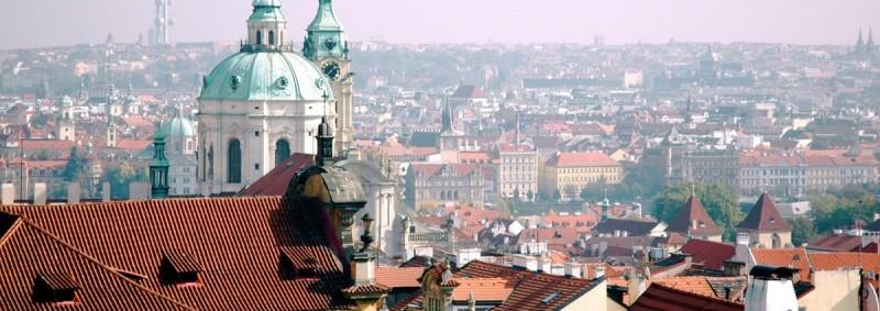 купить квартиру в Праге 5