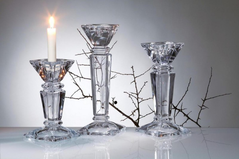 Богемское стекло 2