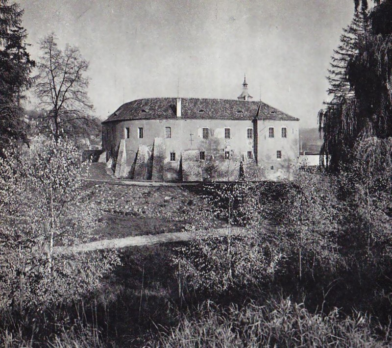 Замок Розтоки 5