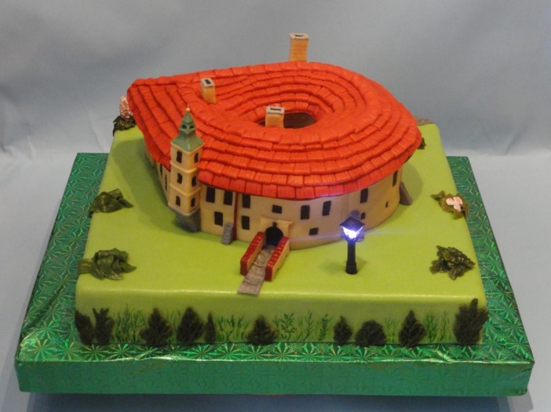 Замок Розтоки 6