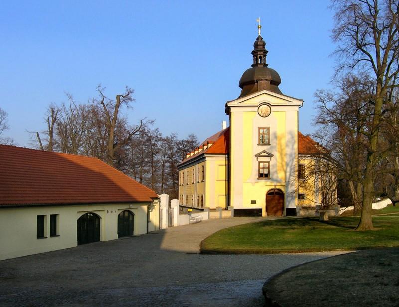 Замок Стенице 3