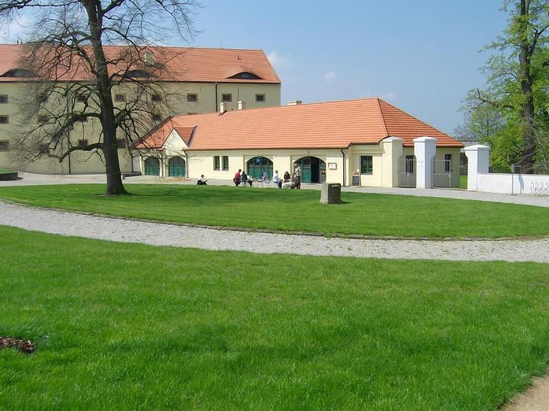 Замок Стенице 4