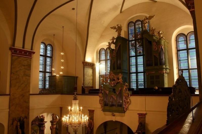 Костел святых Симеона и Иуды 7