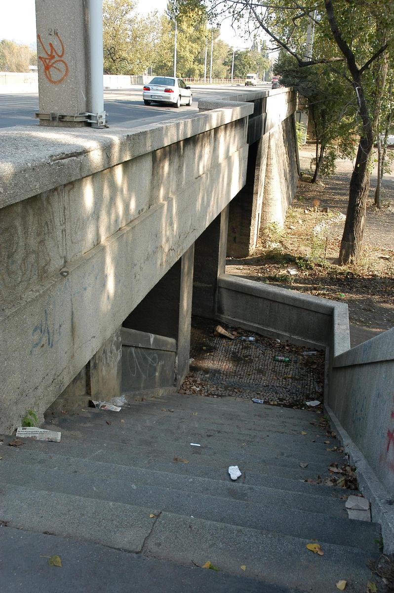 Либенский мост 1
