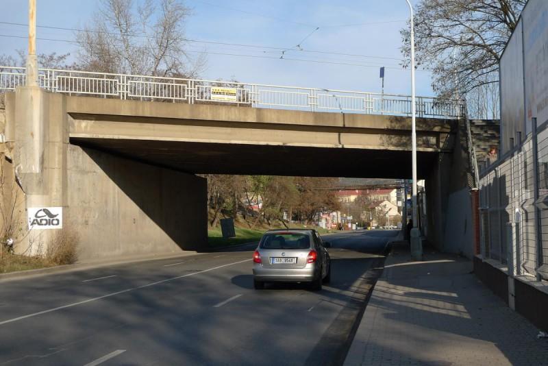 Либенский мост 6