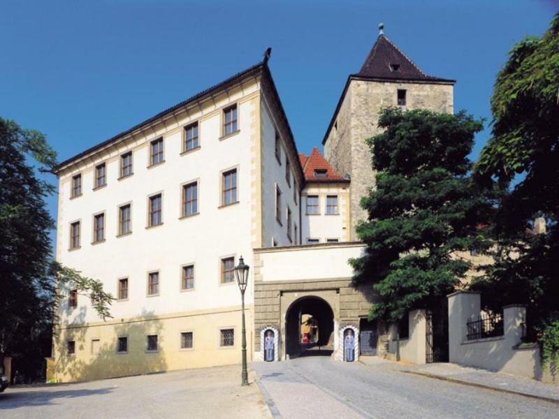 Лобковицкий дворец 2