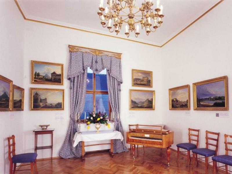 Лобковицкий дворец 6